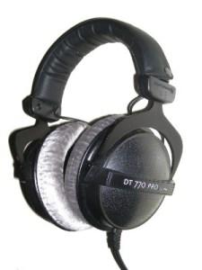 DT770 Pro 250