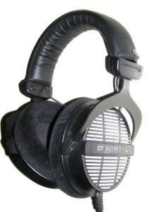 DT990 Pro 250