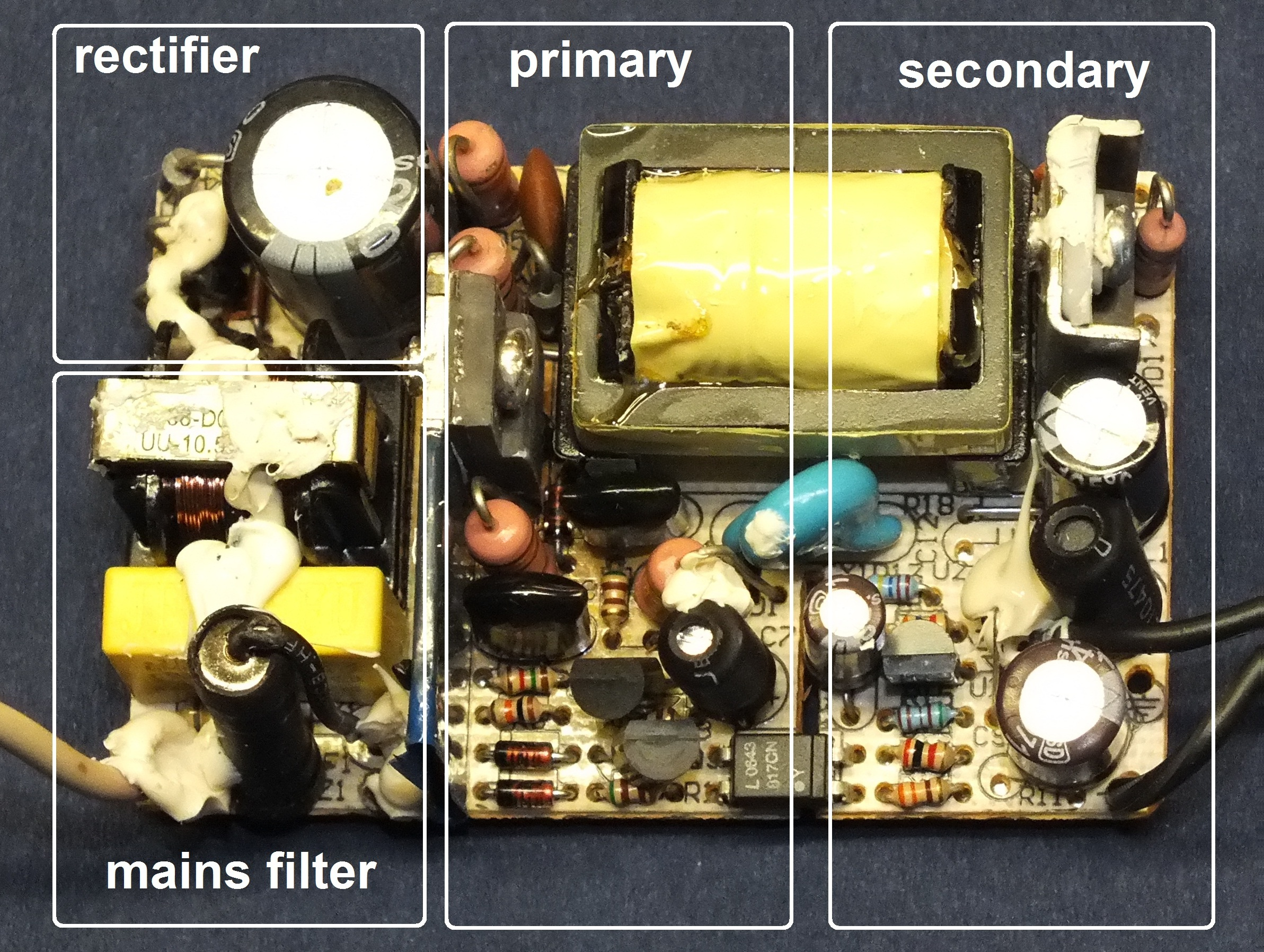 Power Supply Types Diy Audio Heaven An Ordinary Dc Also Called Unregulated In Orbiting Satellites Etc Where Weight Reliability Efficiency Temperature Range And Physical Size Matters The Most You Can Find Dcdc Converters That