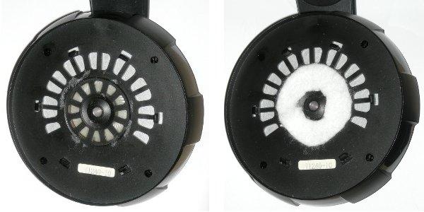 HD215 mod