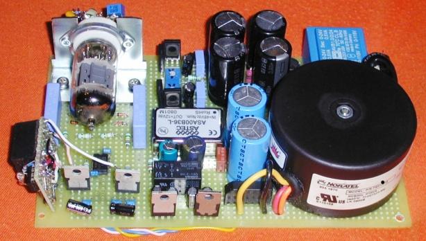 tube amp