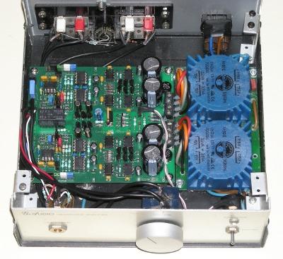 CHAMP PCB