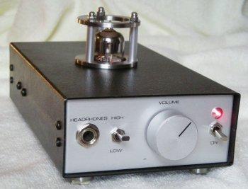 tube hybrid opa-88