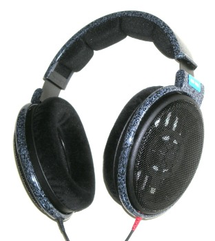 HD600 kl