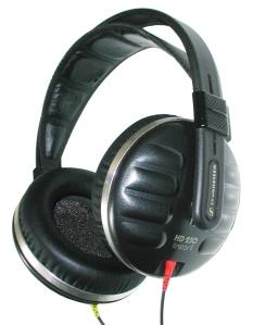 HD250 lin II
