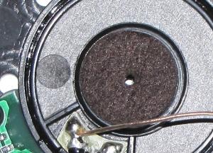 modified HE35X driver